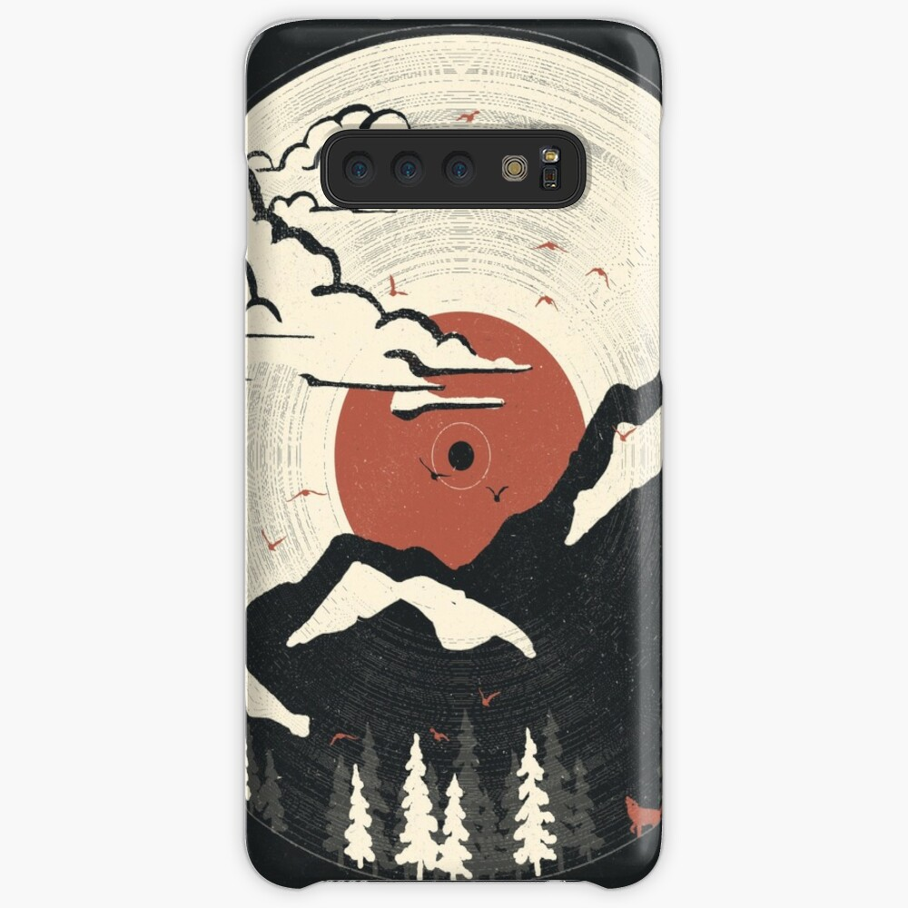 MTN LP... Cases & Skins for Samsung Galaxy