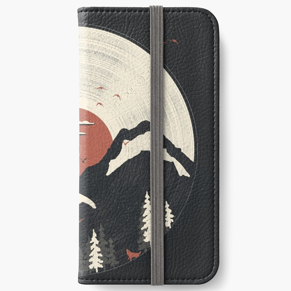 MTN LP... iPhone Wallet