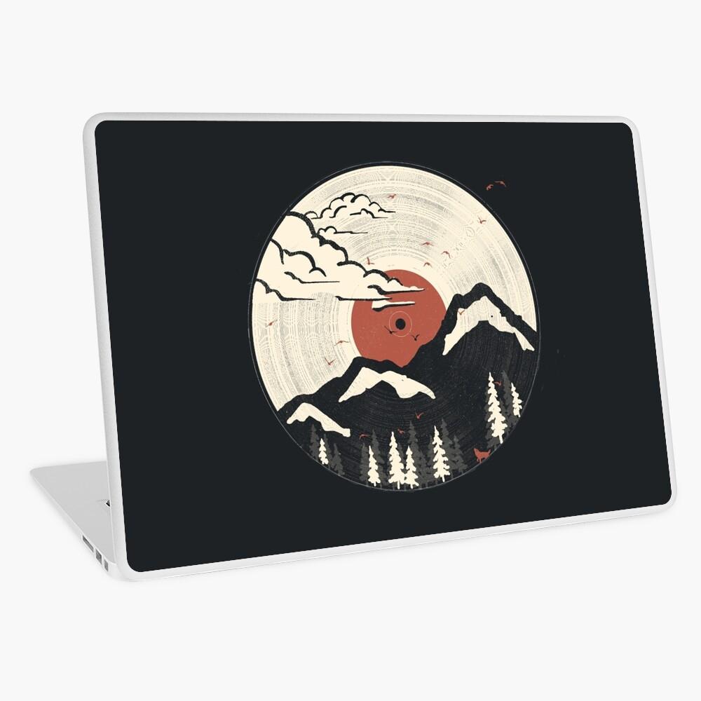 MTN LP... Laptop Skin
