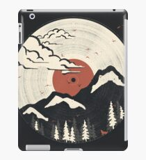 MTN LP... iPad Case/Skin