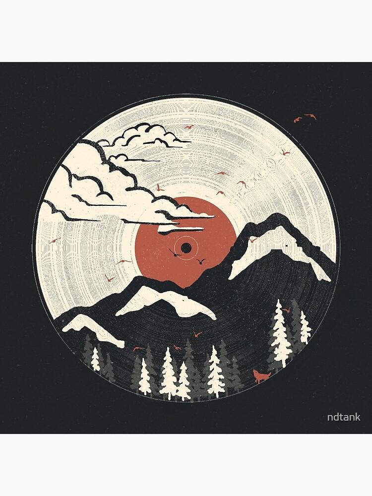 MTN LP... by ndtank