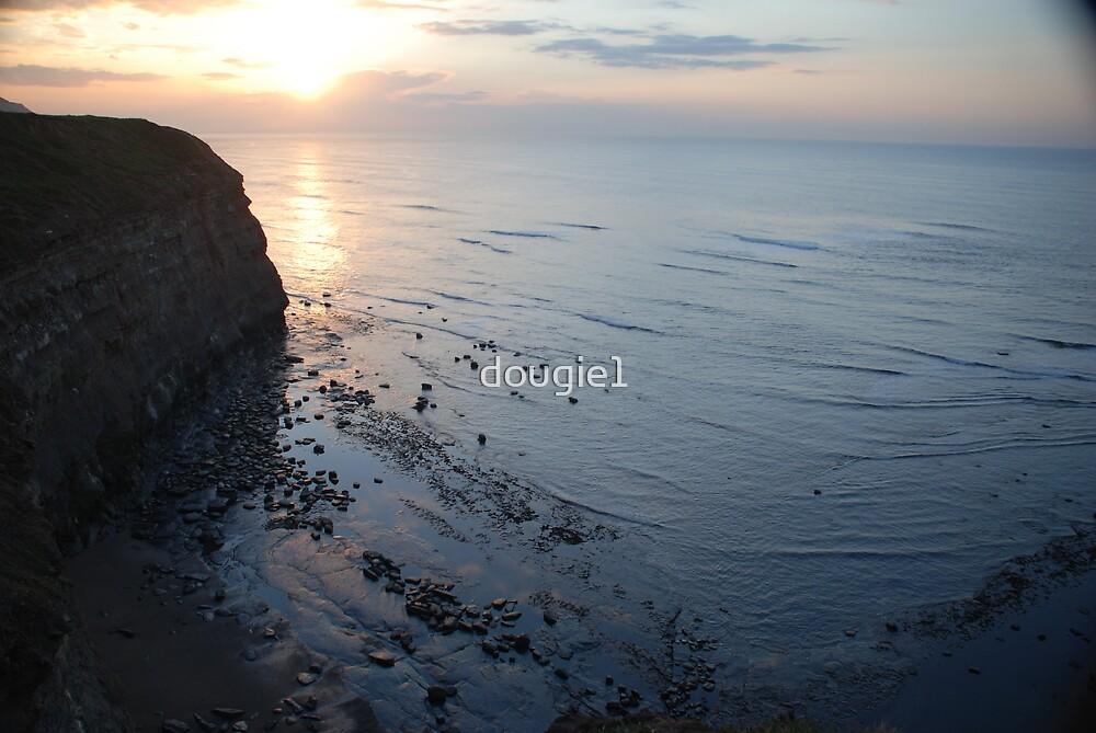 Cowbar cliffs by dougie1