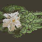 Gardenia h by TiagoChagas