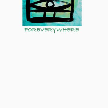 FOREVERYWHERE 44-X713 by foreverywhere