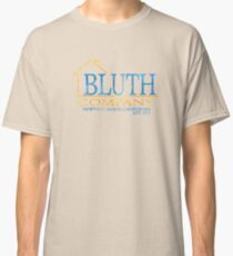 BLUTH Company (Arrested Development) Classic T-Shirt