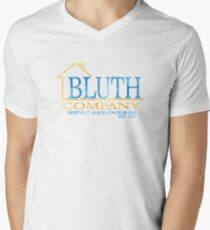 BLUTH Company (Arrested Development) T-Shirt