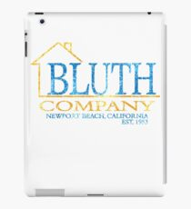 BLUTH Company (Arrested Development) iPad Case/Skin
