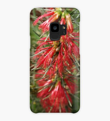 Calothamnus in York Case/Skin for Samsung Galaxy