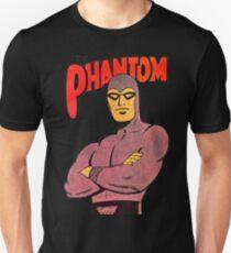 Phantom #3 Unisex T-Shirt