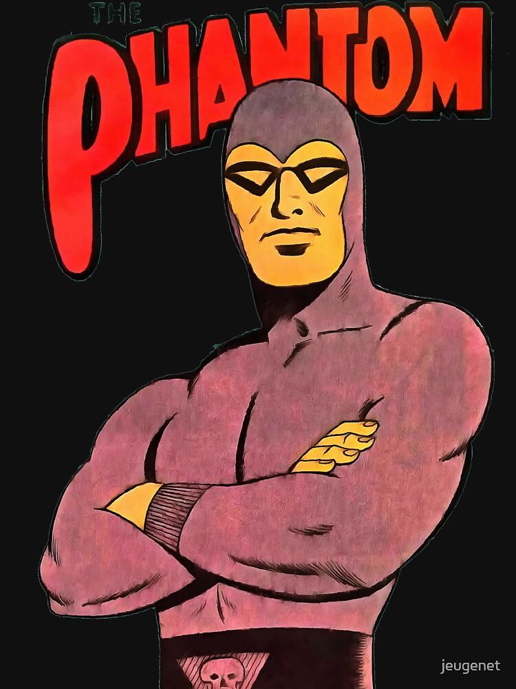 Phantom #3 | Unisex T-Shirt