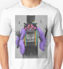 Babadook Babashook Unisex T-Shirt