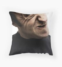 Wrong Throw Pillow
