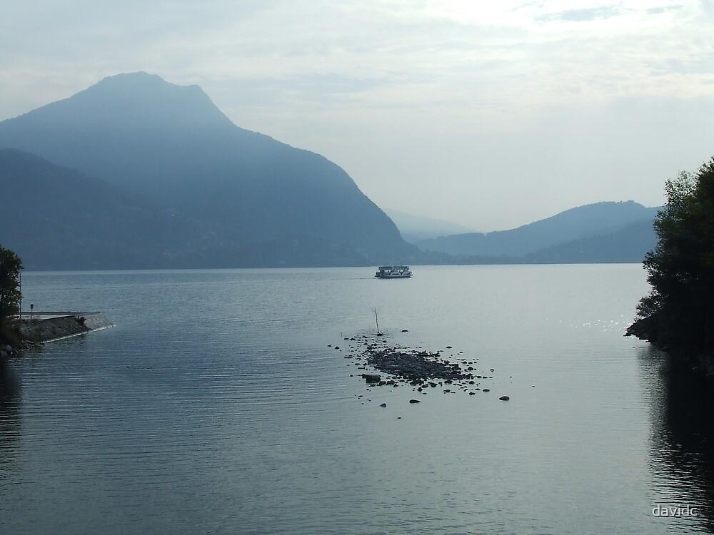 Moody Lago Maggiore by davidc