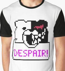 Danganronpa Monokuma Despair Graphic T-Shirt