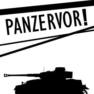 Panzervor! by Deluxion