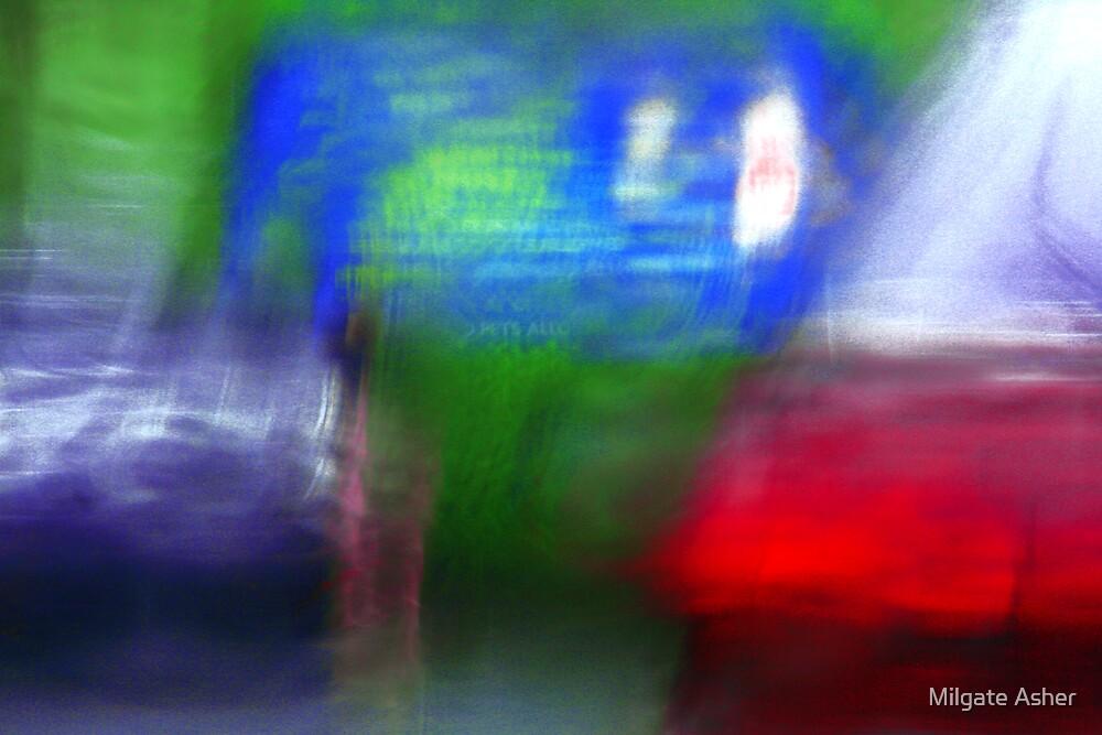 Windscreen by Milgate Asher