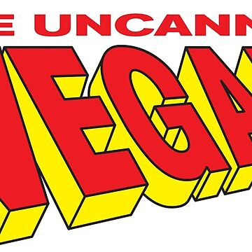 The Uncanny Vegan by mumblingmynah