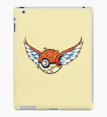 Poke Tattoo iPad Case/Skin