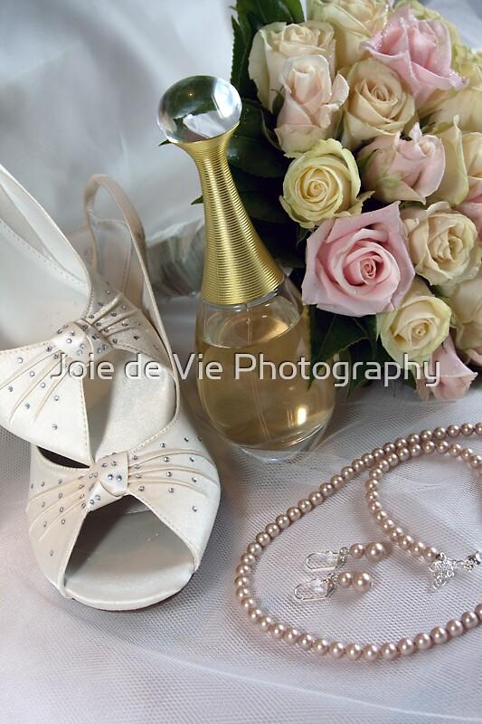 Wedding Details by Joie de Vie Photography
