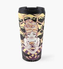 Honey Bee  Travel Mug