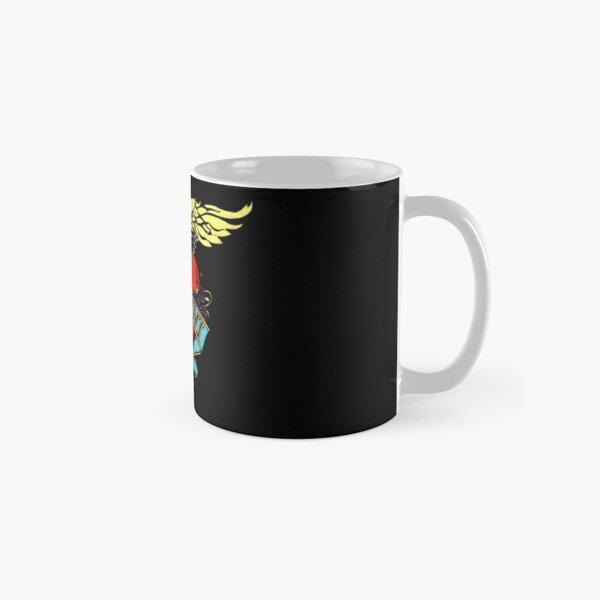 JOVI BON 2017 URANG Classic Mug