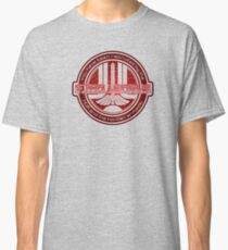 The Last Starfighter Inspired Star League design. Classic T-Shirt