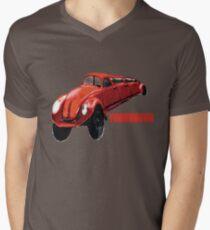 VeeDub STRETCH!!!!! Mens V-Neck T-Shirt