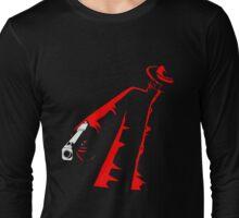Gangster No.1 (t-shirt) Long Sleeve T-Shirt