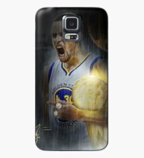 Steph Curry Champion Case/Skin for Samsung Galaxy