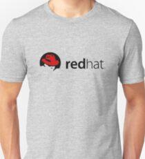 Redhat Logo Unisex T-Shirt