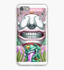 O J A M A W A V E iPhone Case/Skin