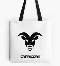 Capricon Tote Bag