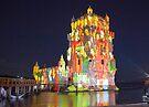 Torre de Belém. 500 years. by terezadelpilar ~ art & architecture