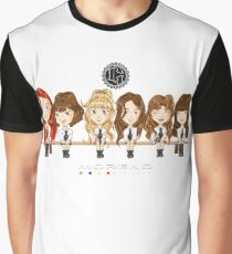 Anime GFriend  Graphic T-Shirt