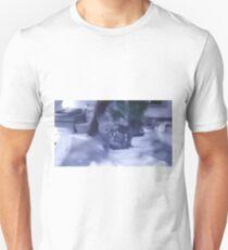 Johnny Werewolf Unisex T-Shirt