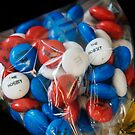 The Hobbit M&Ms by ForeverFrodo