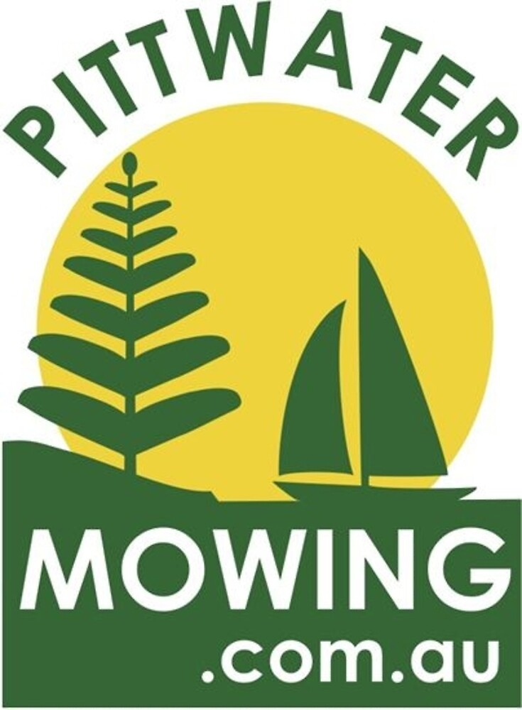 Pittwater Mowing T Shirts by raybush