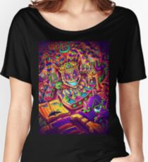 Kappa Factory Women's Relaxed Fit T-Shirt
