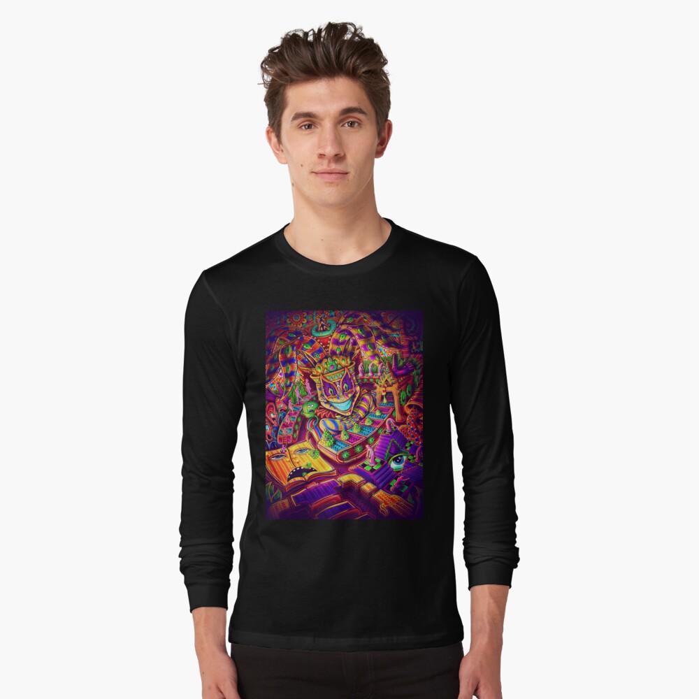 Kappa Factory Long Sleeve T-Shirt