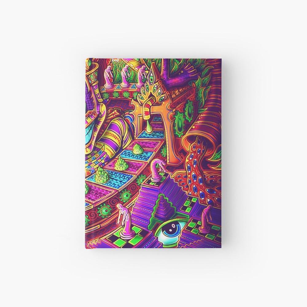 Kappa Factory Hardcover Journal