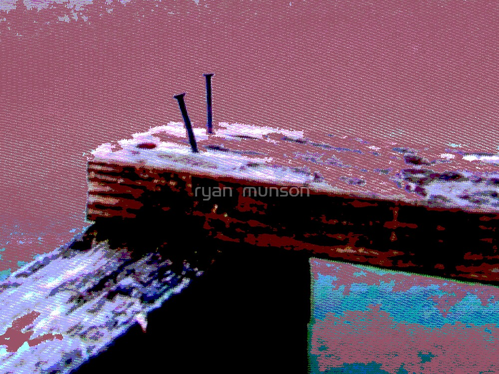 dock by ryan  munson