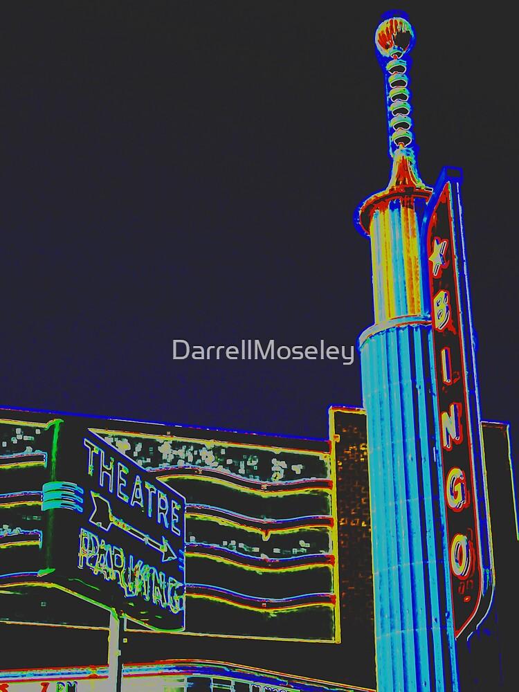 BINGO by DarrellMoseley