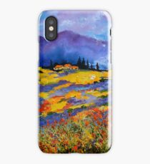 Provence 8871602 iPhone Case/Skin