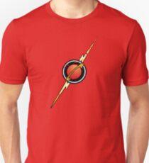 FLASH! AHHH aaaaa  (Flash Gordon) T-Shirt
