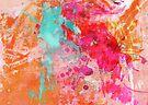 Color Explosion by artsandsoul