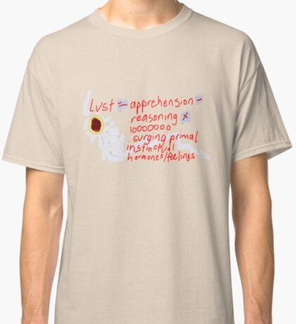 'Lust Theorum' Classic T-Shirt