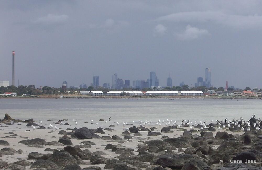 Melbourne by Cara  Jess
