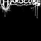 Heroic Hardcore [White] by RoughBacon