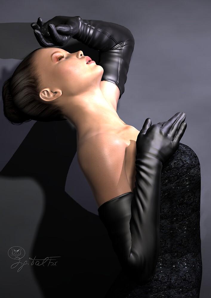 Diva II by DigitalFox