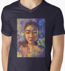 Portrait Art T-Shirt